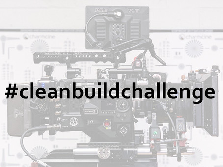 #cleanbuildchallenge on Instagram