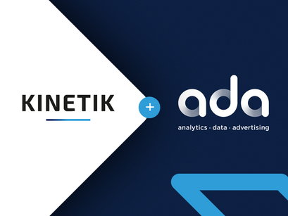 *Kinetik Hiring | Partnership with ADA*