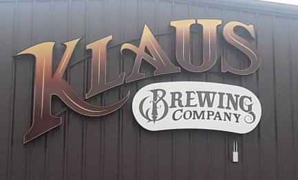 Leaving Texas Via Germany - Houston's Klaus Brewing Company