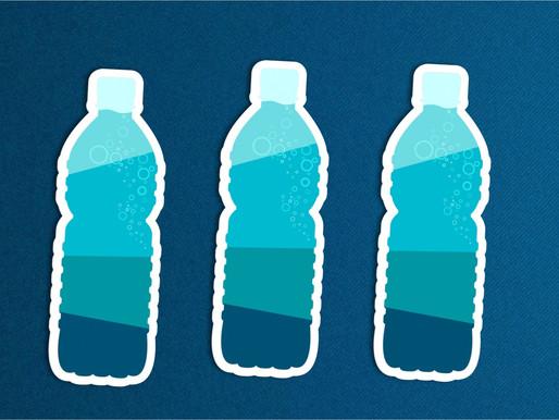 Мы отказываемся от кулеров с водой.