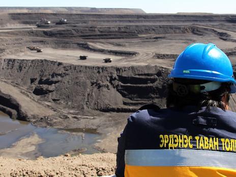 Mongolian coal exports might rise as China halts Australian shipments