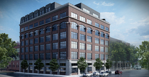Redevelopment of 300 South Broadway Unveiled