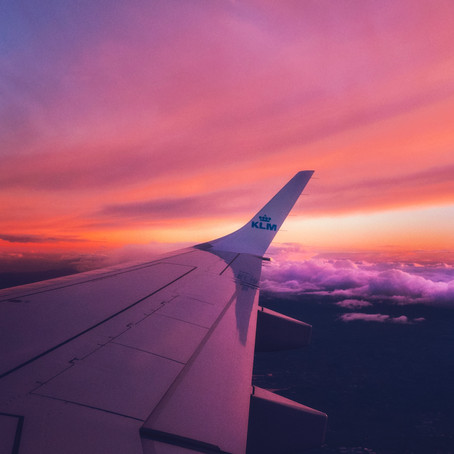 Must Read Tips for Surviving a Long Flight