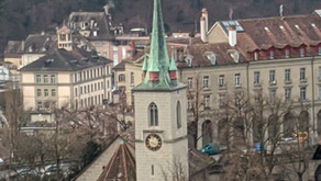 Bern: Home of the Bear and the Brilliant