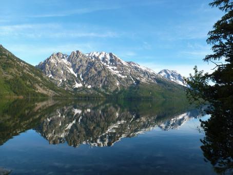 Road Trip thru Americas western National Parks