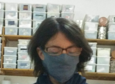 No Sew Mask