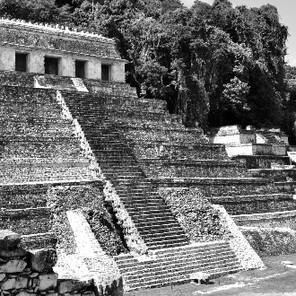 Temple de Chiapas