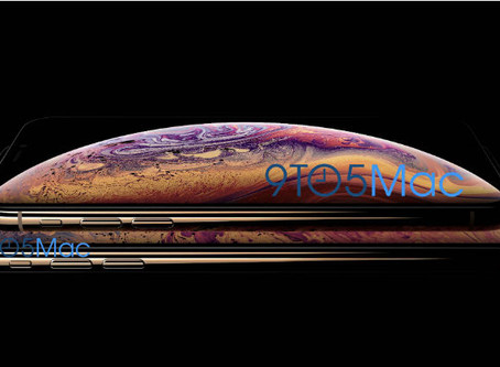 Apple announces September 12 event as iPhone XS, Watch Series 4 images leaked
