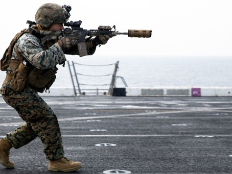 Marine Corps Military Occupational Specialties -- What do they mean?