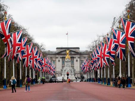 Cultura empresarial en el Reino Unido