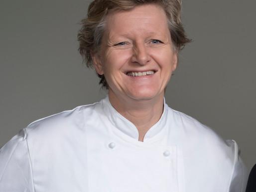 Hanne Frosta