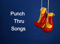 Punch through songs - SEO for songwriters