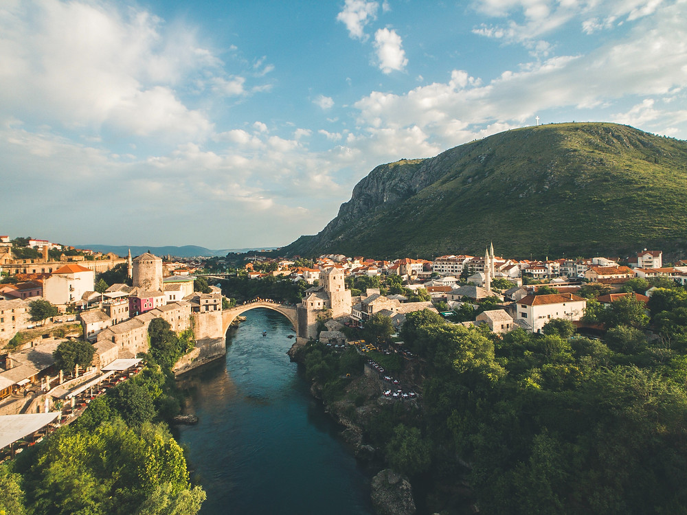 Como montar um roteiro de viagem pela antiga Iugoslávia