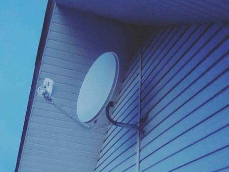 Все для удаленной работы и учёбы. Высокоскоростной  интернет в деревне. Wifi у Вас дома.