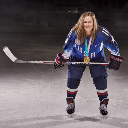 """One of the Boys"": Finding an Equitable Future in Women's Ice Hockey"