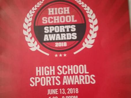 Times Union Sports Awards