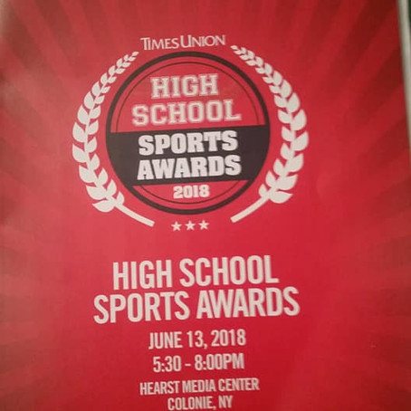 Times Union Sports Awards
