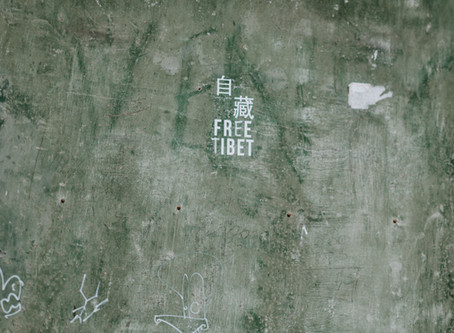 The way forward for India's policy on Tibet