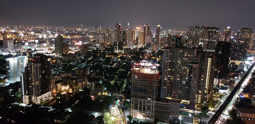 Bangkok Skybars Thailand