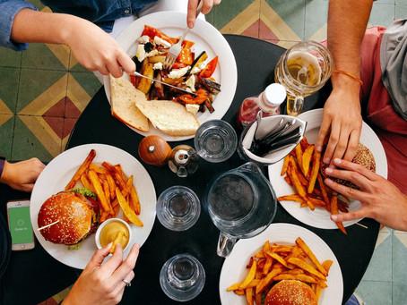 Pide y paga sin esperas dentro de los restaurantes a través de esta app
