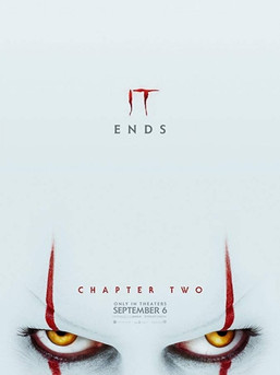 It Chapter Two Movie Download