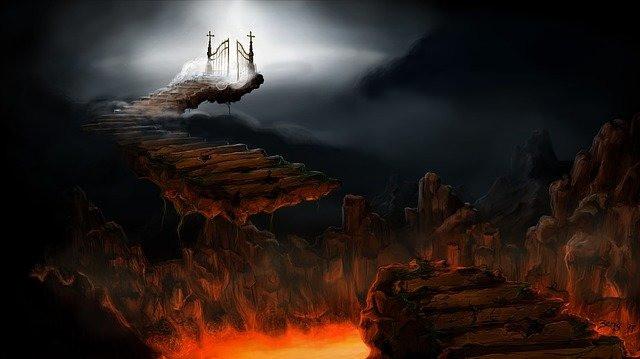 नरक की अदभुत सच्चाई का उजागर।