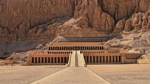 Templo de Hatshepsut, la reina perdida de Egipto