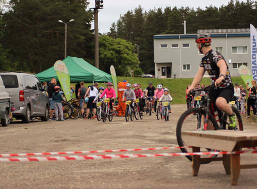 Kass Arturi rattaralli tõi kokku pea 100 võistlejat