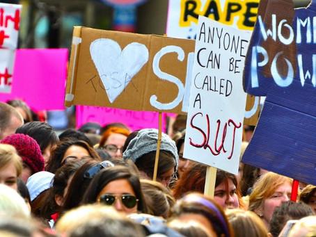 Feminism Then, Feminism Now