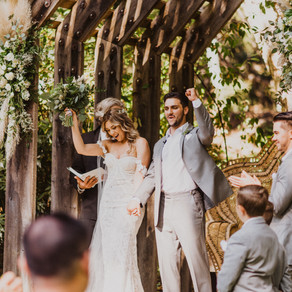 Planning your own Wedding!? I got you covered...