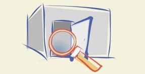 """Repurposing The Savier """"Evidence Room"""""""