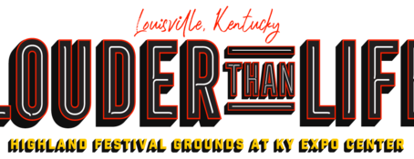 Guns N' Roses Announced As First Act For Louder Than Life's Biggest Year Yet!