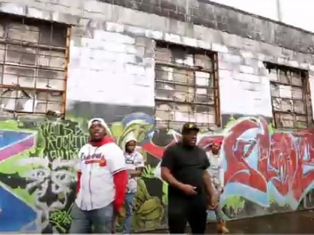 """Parlae """"Gangsta Shit"""" Video"""