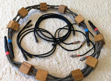 Обзор авторских межблочных кабелей
