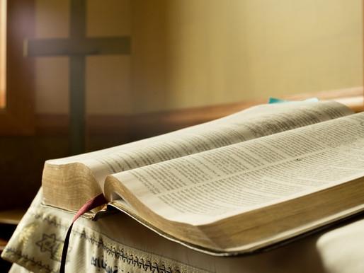 Cinco razões para pregar Tiago