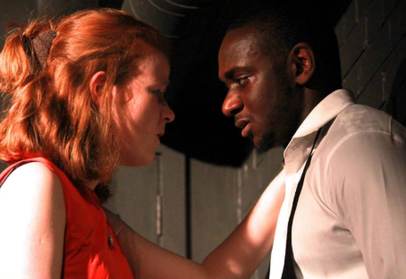 The Taster Session: What is Acting?