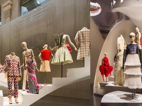 Предпринимателей Поморья приглашают на международную выставку «Индустрия моды»»