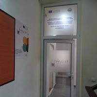 "SMART Caffe"" Entrepreneurship Center at Brusov State University (BSU)"