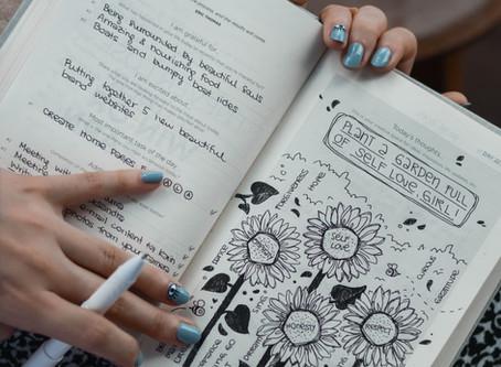 Learn journaling with Tabiyo Shop