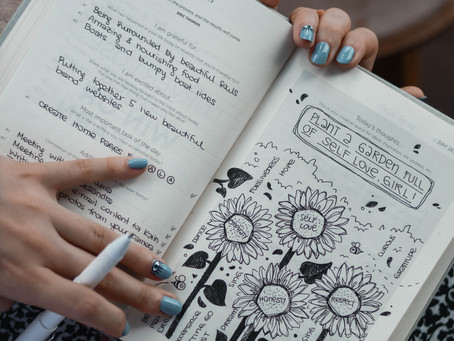 Learn journaling with Tabiyo Shop