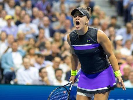 Τένις | US Open: Γράφει ιστορία η Andreescu