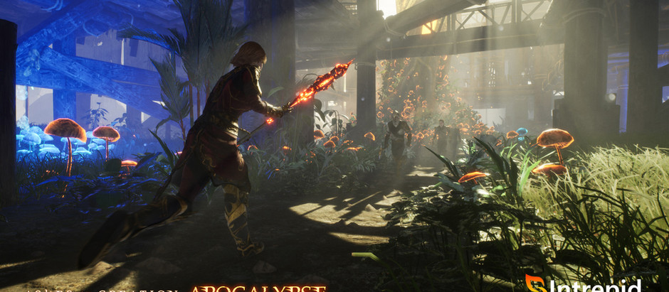 Ashes of Creation Apocalypse Entra em Early Access