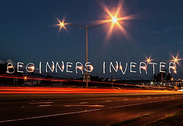 Beginners Inverter