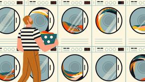 Sanitary Laundry Practices