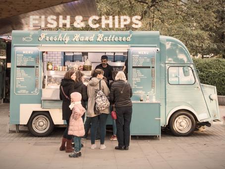 Cucina sulle ruote, una nuova scoperta di food truck