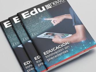 """Edu@news: """"Educación: innovación sin precedentes"""""""