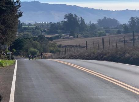 Paul & Friends Backroad Biking