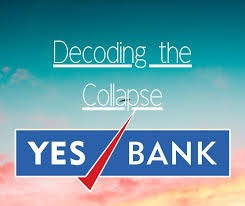 Legal Aspects of Yes Bank Failure and How RBI is Helping Them Out