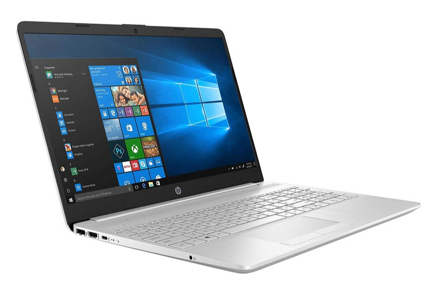 Laptop HP 15S du0068TX 8AG28PA