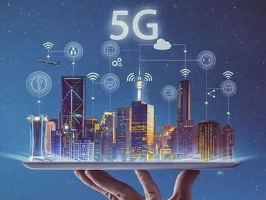 The global battle of 5G, China is racing ahead